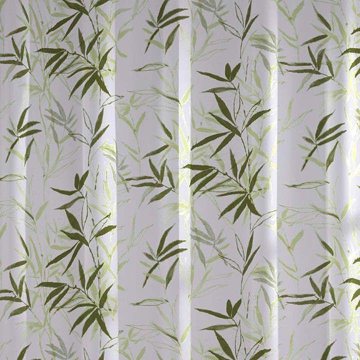Maytex Mills Maytex Zen Garden Peva Shower Curtain Zen Garden