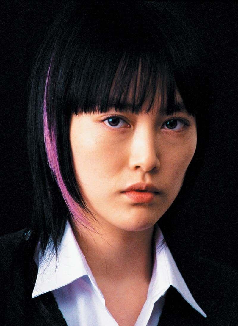 Rinko Kikuchi Nude Photos 95