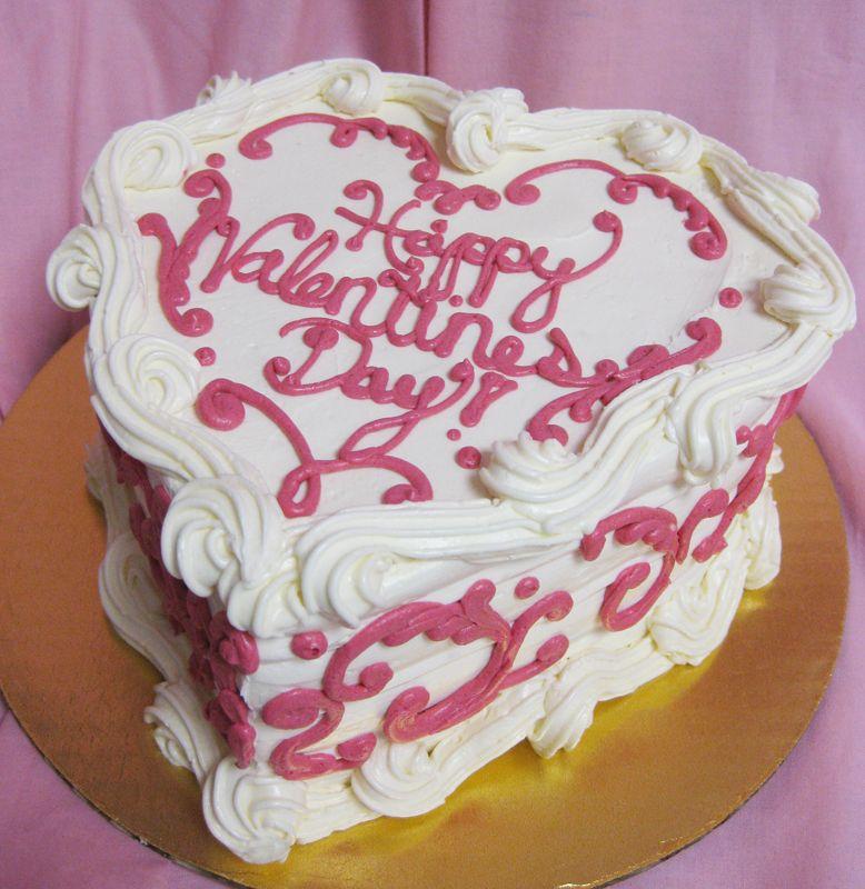 Valentine Cake Ideas cakes Pinterest Cake and Birthday cakes