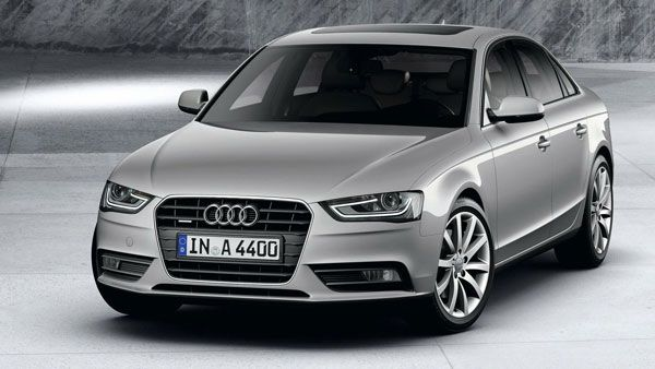 Audi A4 2014 Audi A4 Audi Audi Q5 Tdi
