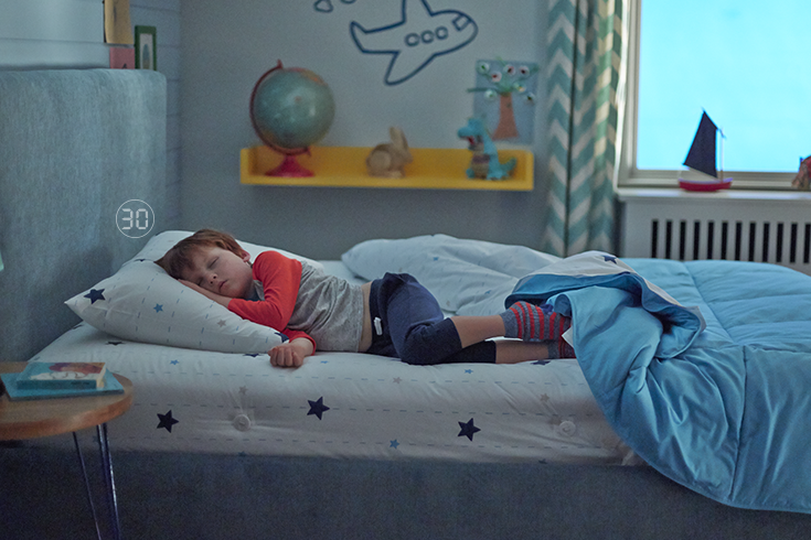 Kids Beds Sleepiq Kids Kid Beds Bed Kids Sleep