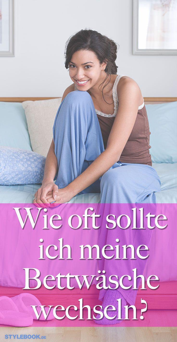 5 Tipps Fur Frische Im Schlafzimmer Wie Oft Sollte Man Die