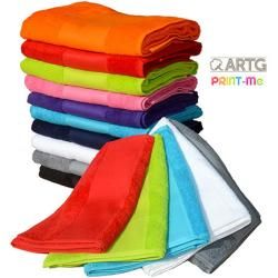 Photo of Ar071 A&R PrintMe Bath Towel