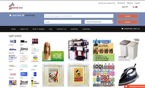 Autobid Sniper Bidding Website Bidding Website Website Development Company Auction