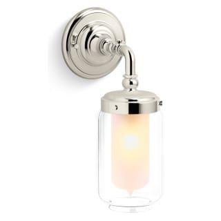 Kohler K72584 (With images) Bathroom vanity lighting