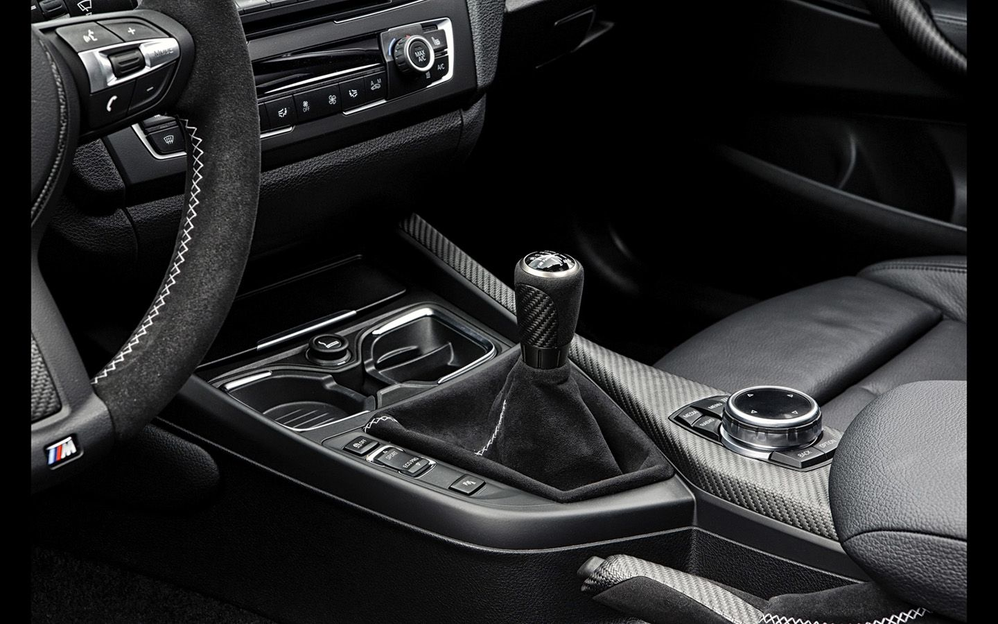 BMW 2 Series Coupe M Performance Parts   BMW 2 Series
