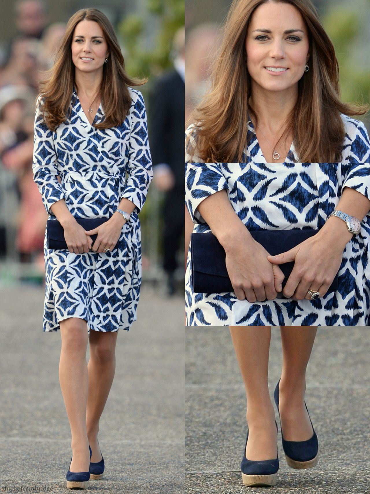 Duchess of Cambridge+50 Outfits- (37/50)