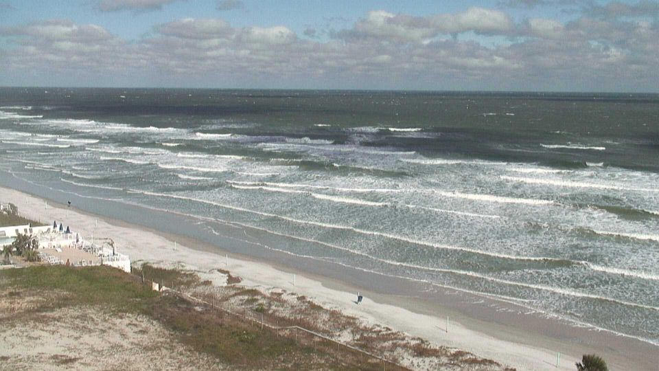 Webcam daytona beach