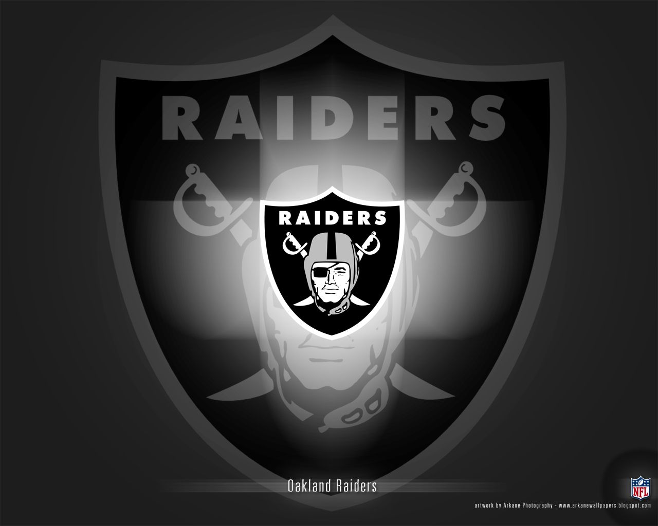 raiders photos Arkane NFL Wallpapers Raiders