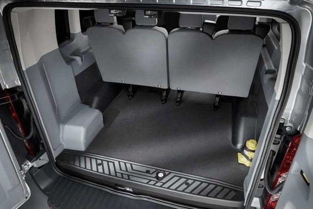 Ford Transit 12 Passenger Van 0 Dengan Gambar