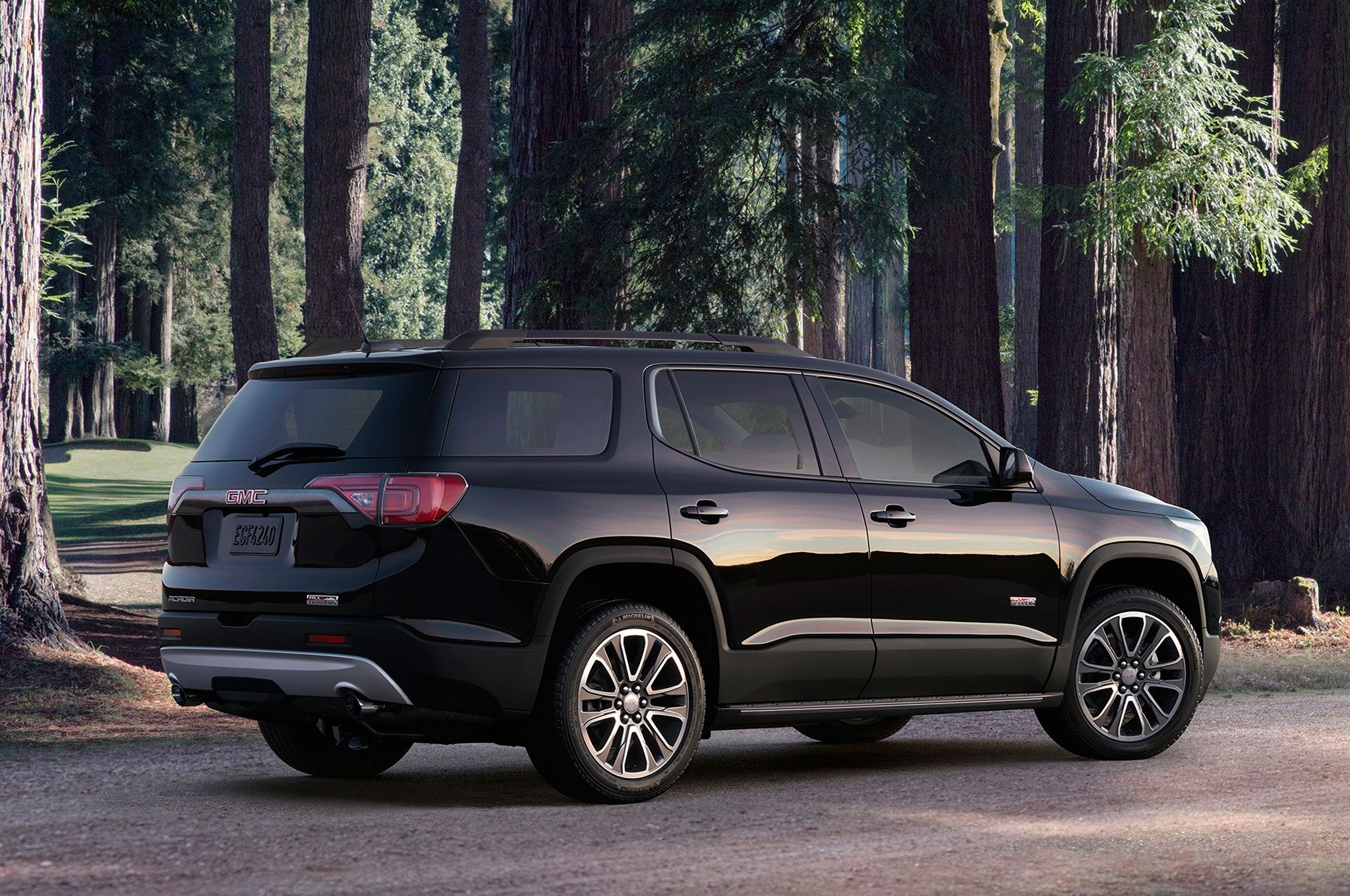 2018 gmc acadia all terain diesel news future cars pictures pinterest news