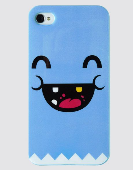 Ghost - iPhone Case, Drop Dead Clothing #DDPINTOWNDrop Dead Clothing Ghost