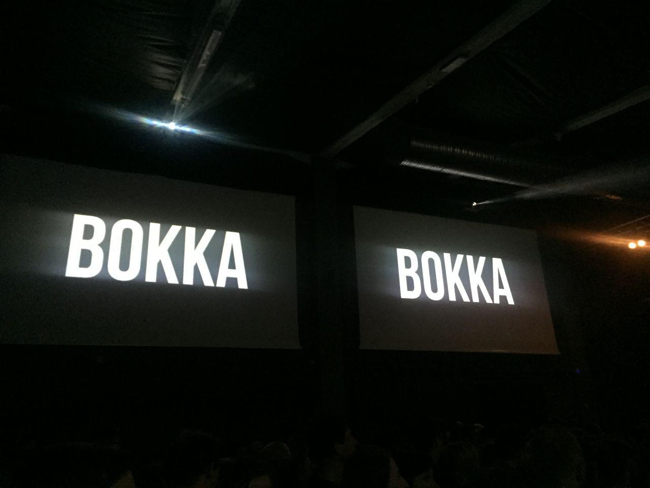 Bokka Krakkow Dziekki Broadway Shows Concert Cinema