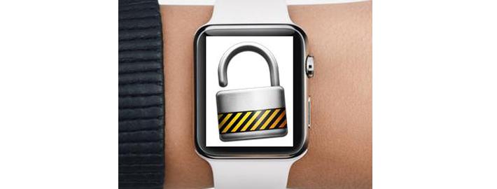 Apple Watch ist nicht ausreichend gegen Diebstahl gesichert - Apple-watch-gegen-diebstahl #iphone #apple