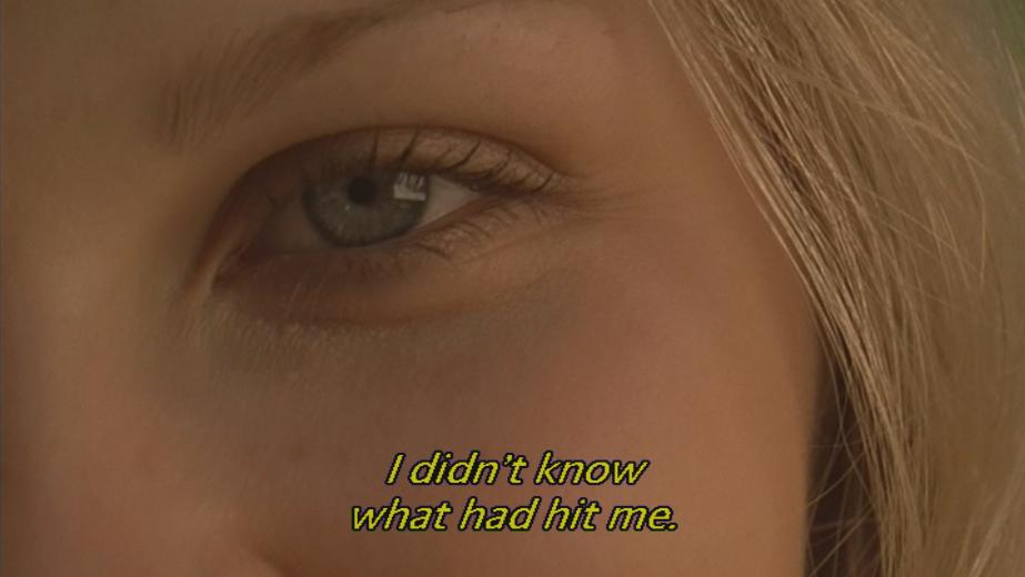 issietheshark:  the virgin suicides (1999)