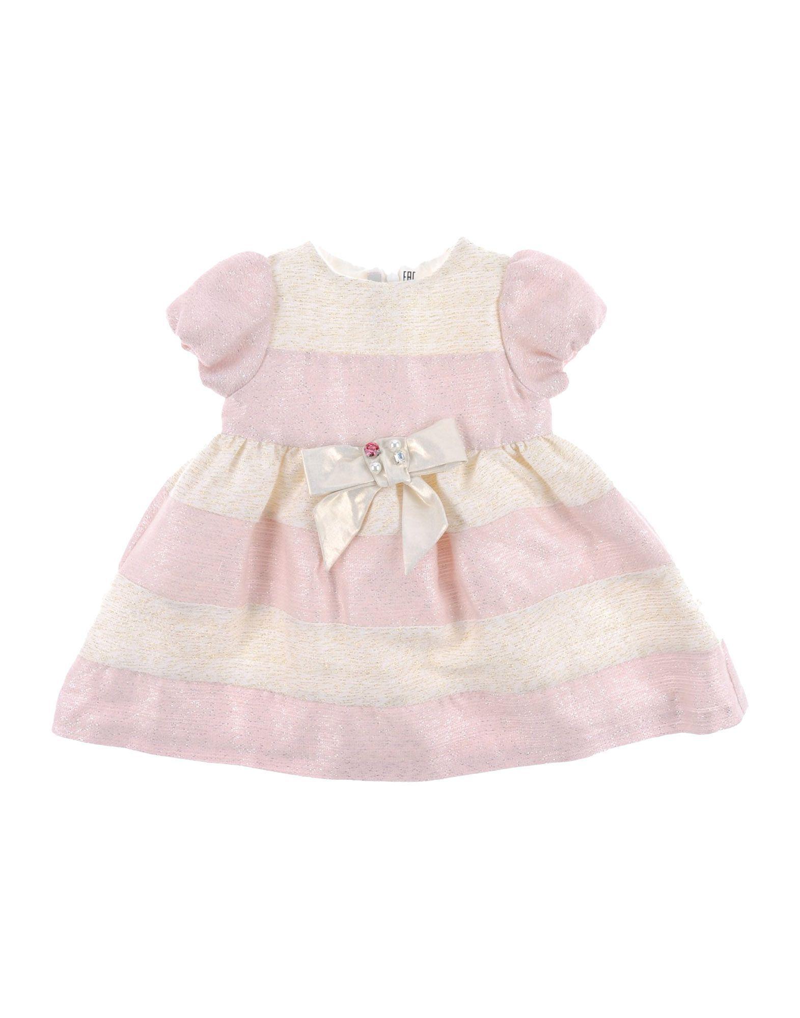 LAURA BIAGIOTTI BABY Vestido