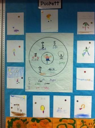 Best of Blogs: Classroom Walls   Scholastic.com