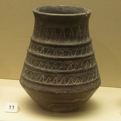 Anglo Saxon Pottery Anglo Saxon Ancient Pottery Ancient