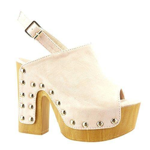 Zapatos y complementos Zapatos para mujer Zapatos Zuecos