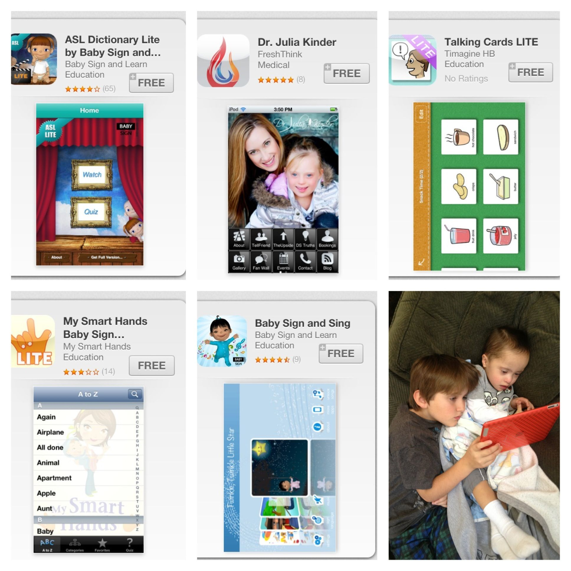 Free ESL apps for kids on the iPad. Esl activities, Esl