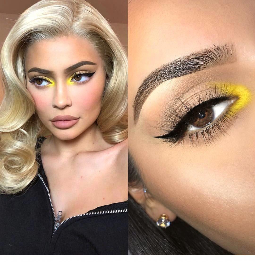 Eyeliner Pencil - how to do eyeliner