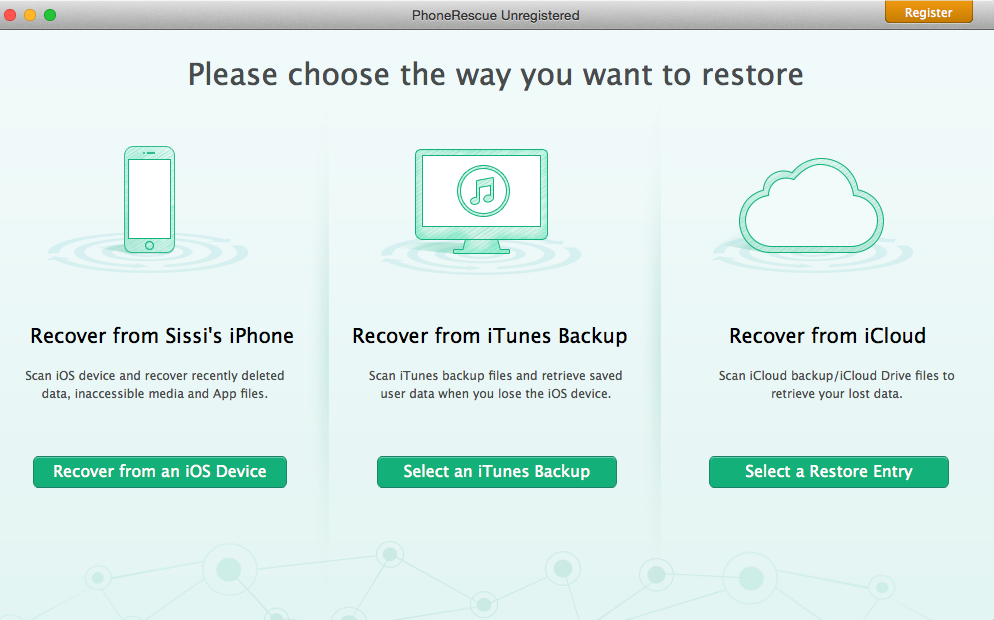 How To Retrieve Deleted Texts From Iphone 5 Recover Deleted