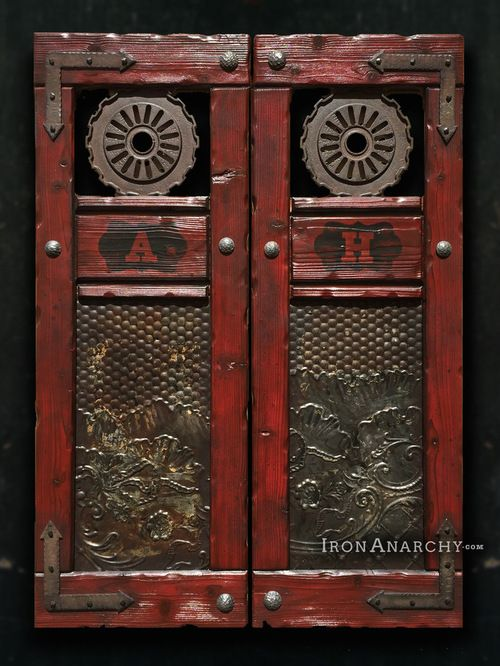old western swinging saloon doors - Google Search - Old Western Swinging Saloon Doors - Google Search Old Western