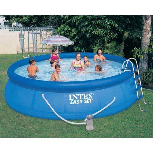 Intex 56408EG 15Feet by 42Inch Easy Set Pool Set (219