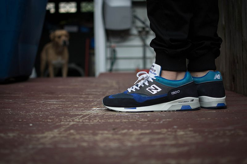 various colors 9a3e1 784f9 Hanon x New Balance 1500 #newbalance #wdywt | Sneakers | New ...