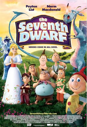 THE SEVENTH DWARF | Meet Princess Rose, Jack, and Bobo - http://fandemoniumnetwork.com/seventh-dwarf-meet-princess-rose-jack-bobo/