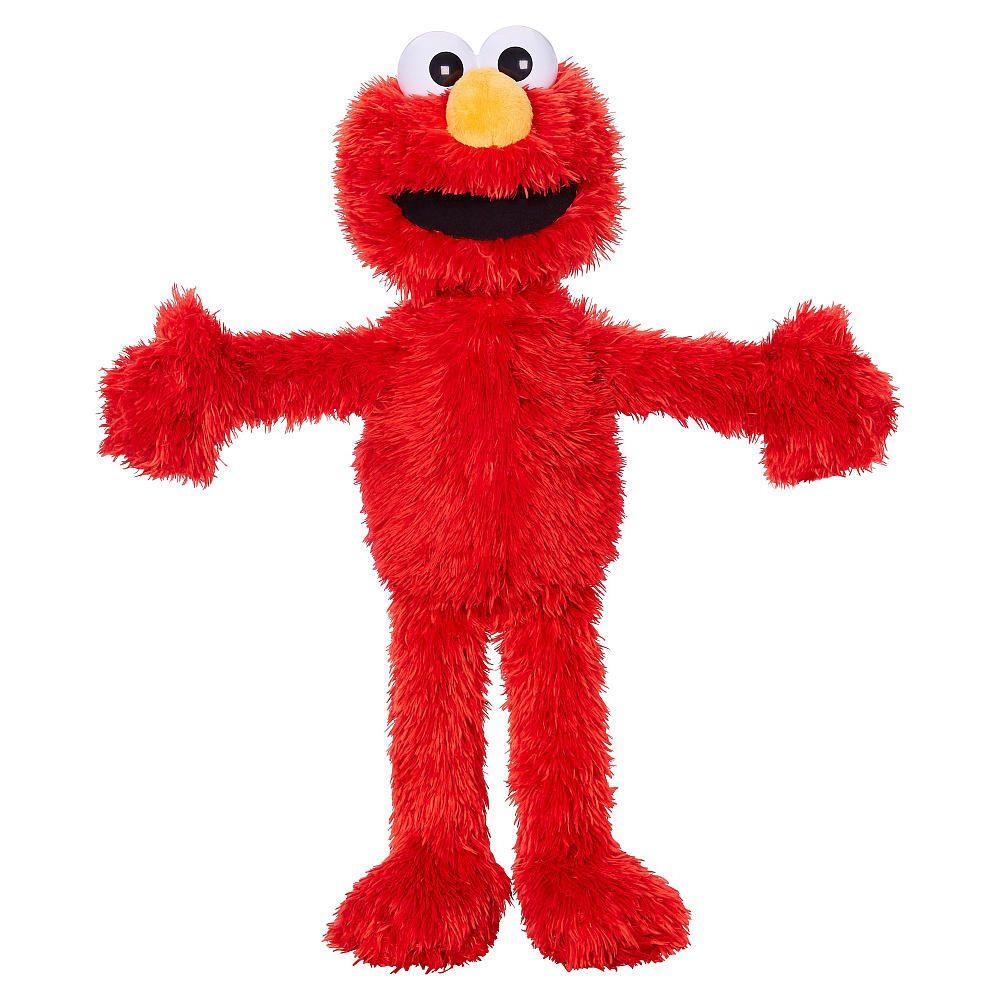 Playskool Sesame Street Play All Day Elmo Elmo Toys Holiday Toys Christmas Toys