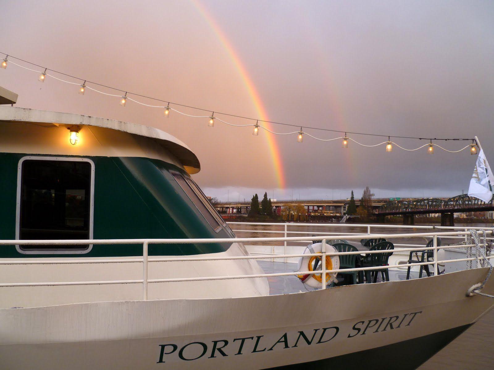 Map Of Oregon Highways%0A Portland Oregon Wedding Venue  Portland Spirit  Yacht Wedding  Unique