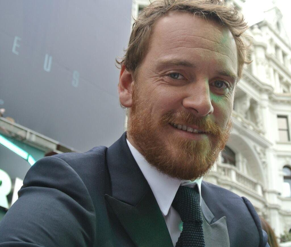 Pin by Amy Butterbaugh on Michael Fassbender in 2020