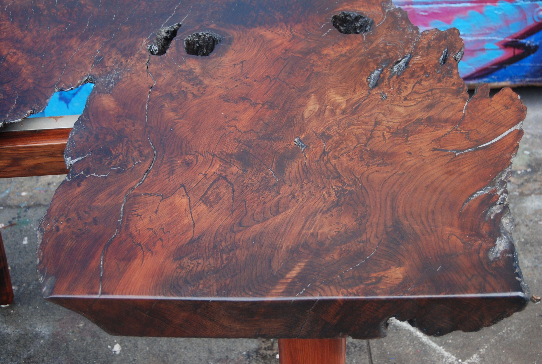 F Exquisite Burl Wood Furniture Sale Burl Wood Tables Burl Wood Tables For Sale Burl Wood D Burled Wood Coffee Table Burled Wood Furniture Wood Tables For Sale [ 1944 x 2896 Pixel ]