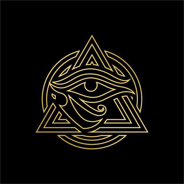 Horus Eye Egyptian Eye Tattoos Egypt Tattoo Horus Tattoo