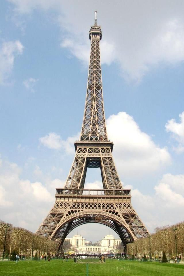 undefined Eiffel Tower Wallpaper (37 Wallpapers) | Adorable ...