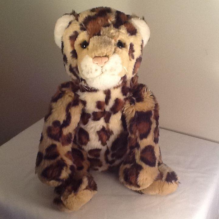 15++ Snow leopard stuffed animal ideas