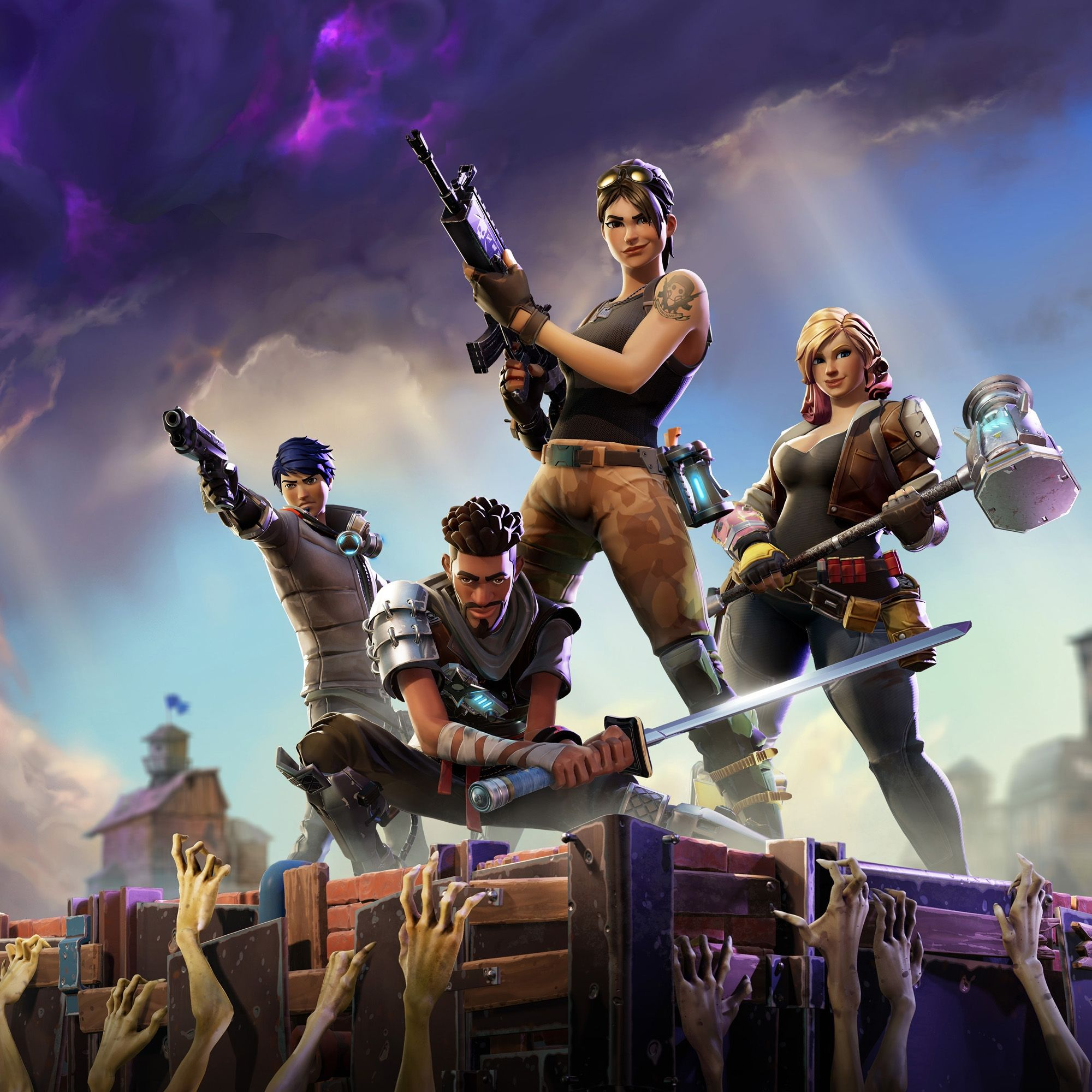 Fortnite Is The Best Game Ever Pls Share This New And Upcoming Youtuber Lets Gooo Https Www Youtube Com Watch V Fortnite Bad News Video Game News