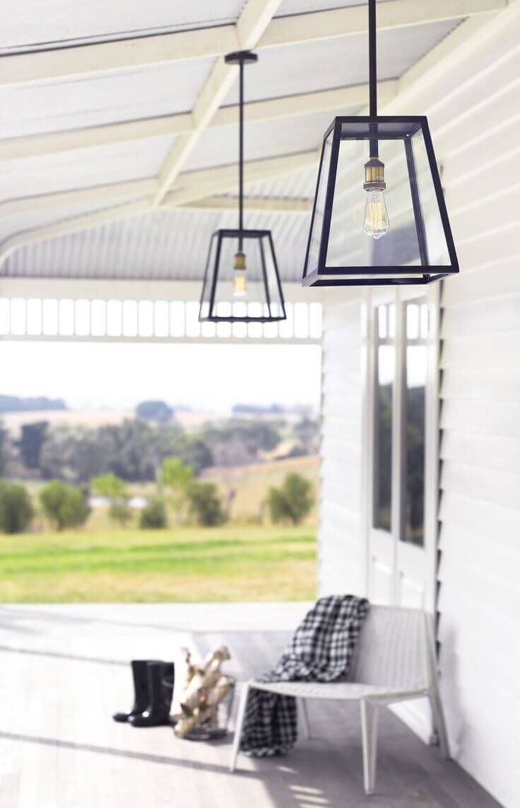 Industrial Vintage Pendant Lighting - I\'ve rounded up a few of my ...