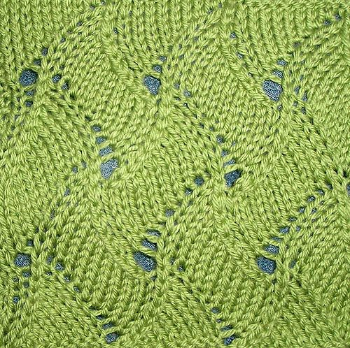 Book: A Treasury of Knitting Patterns Page: 220 (With ...