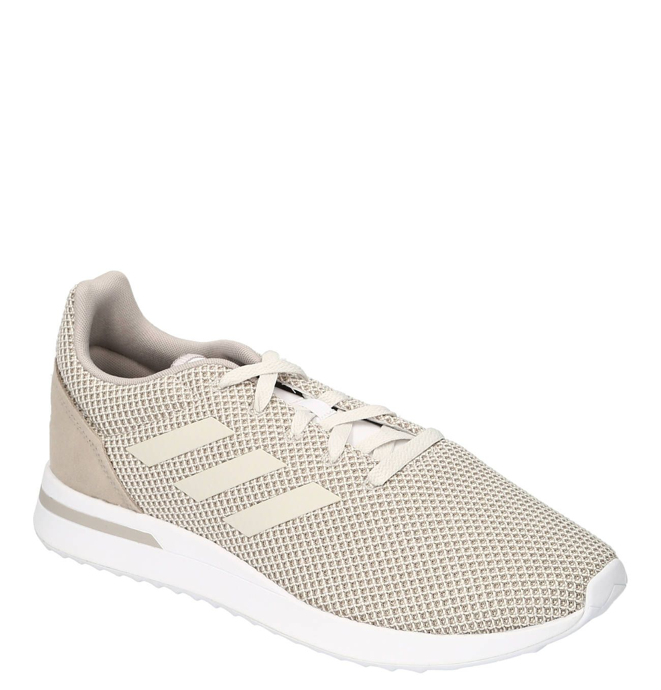 Sneaker, Knit Optik, Marken Prägung, Ortholite Float, für
