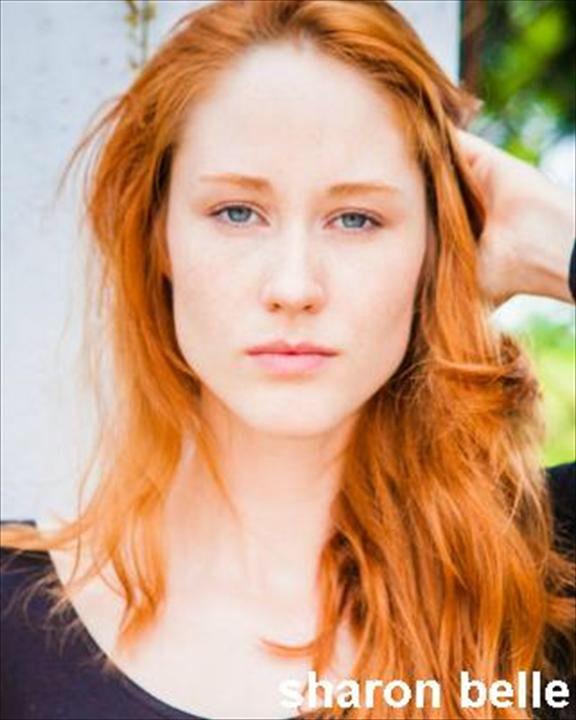 sharon belle outlander