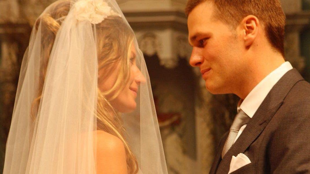 Gisele Bündchen et Tom Brady : tout ce qu'on sait sur leur mariage