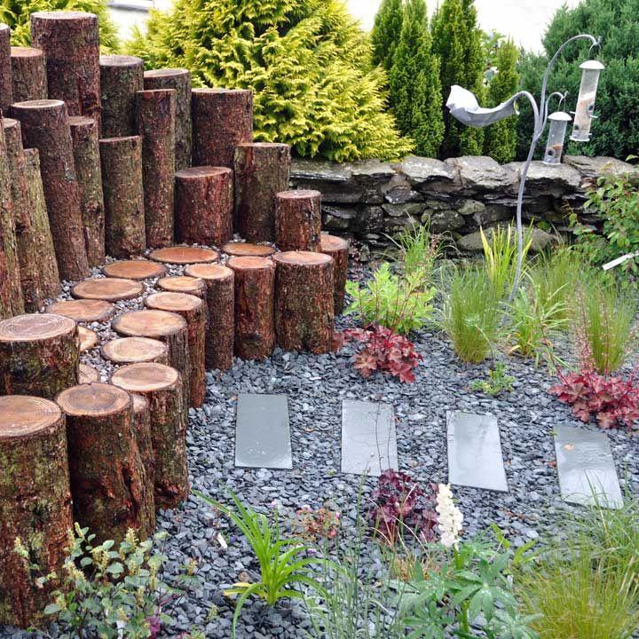 Very Interesting Garden Ideas - Most Beautiful Gardens ...