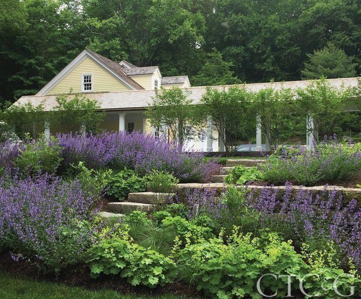 Ecologist Kenneth Metzler Landscaping And Masonry Moyer S Landscape Services Landscaping Gene Gossage Gard Landscape Design Landscape Plans Cottage Garden