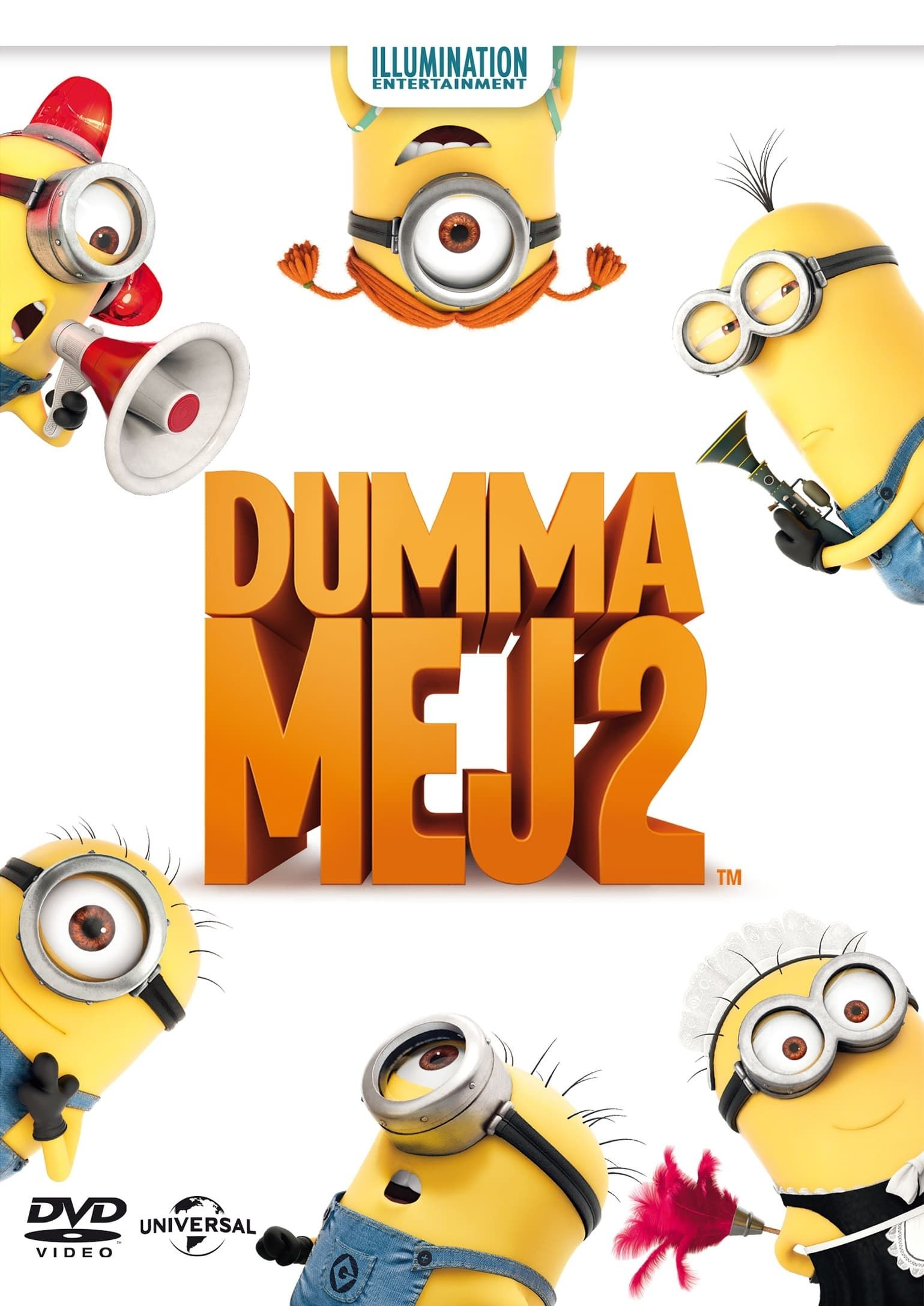 Eng.Sub Despicable Me 2 Full_Movie (2013