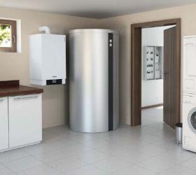 Die Kraft-Wärme-Kopplung (KWK) ist eine Alternative zu ...