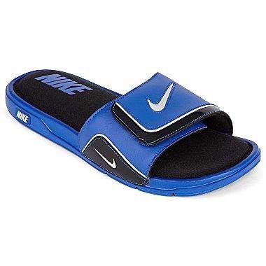 blue slides