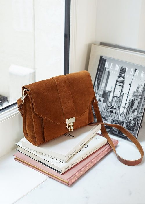 be4ad90a4cf6 Sac Tiger - 7 days in New York www.sezane.com  sezane  bonjournewyork   rendezvousle17septembre