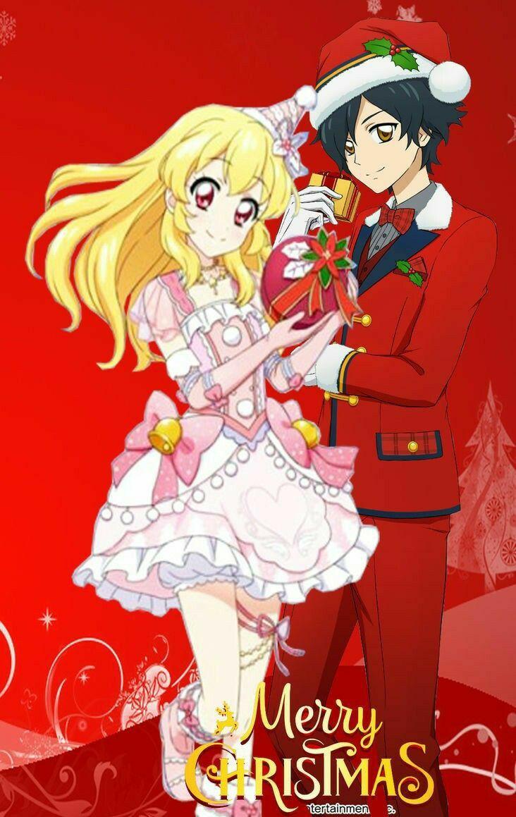 Ghim của Yumire Hanasaki trên Dream Land Đang yêu, Anime